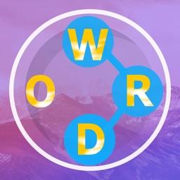 Word Voyage - Cross Word Game
