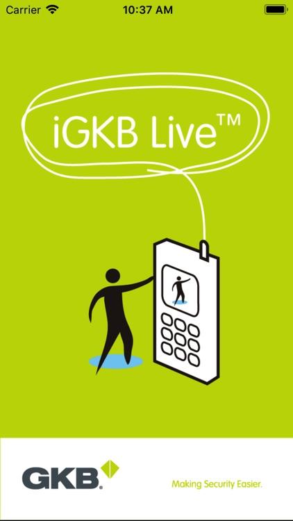 iGKB Live