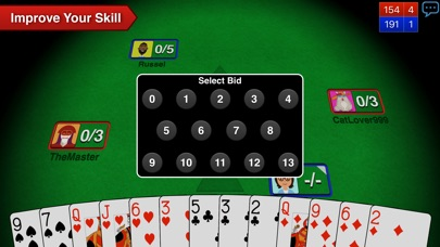 Spades+ iPhone