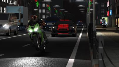 Racing Fever: Motoのおすすめ画像1