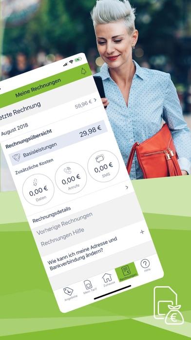 mein mobilcom debitel app report on mobile action app. Black Bedroom Furniture Sets. Home Design Ideas