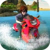 Water Wave Surfing - Bike rider - iPhoneアプリ