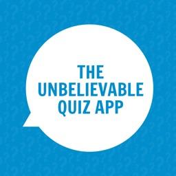 Unbelievable Quiz App