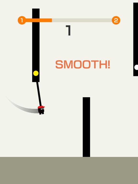 Sling and Jump screenshot 7