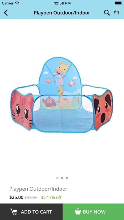 Baby Care Shop