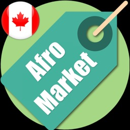 AfroMarket Canada: Buy & Sell.