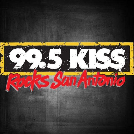 99.5 KISS Rocks San Antonio iOS App