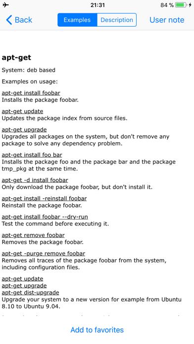 Command Guru for Linuxのおすすめ画像4