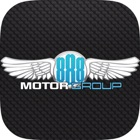 888 Motor Group icon
