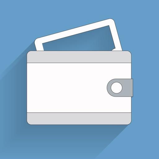 1Wallet application logo