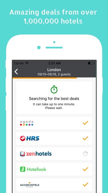 Airways Booking App- Cheap Flights & Hotel Deals