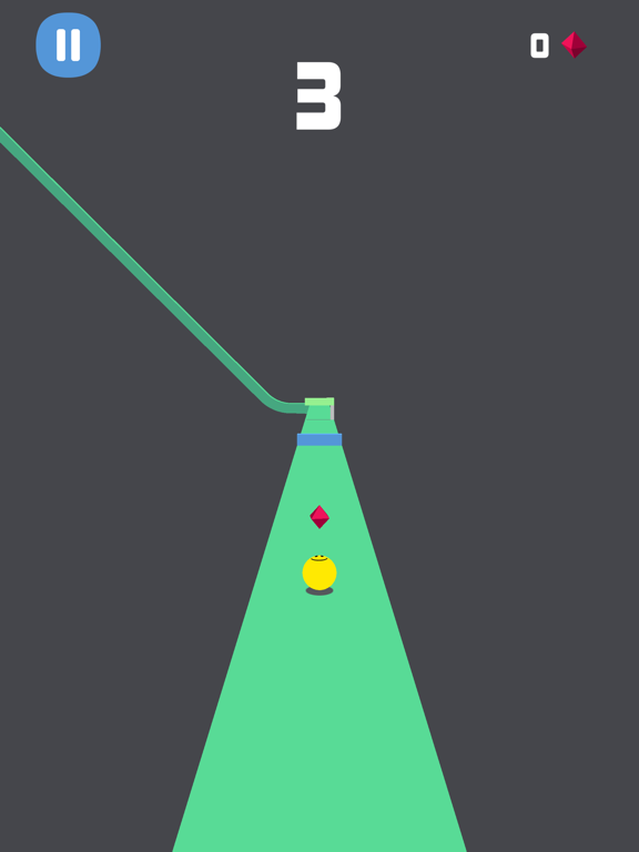 Bendy Tracks screenshot 7