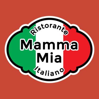 Mamma Mia Italiano DH4 ios app