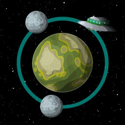 Planet Delivery