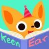 金耳朵英语-AI智能分级阅读