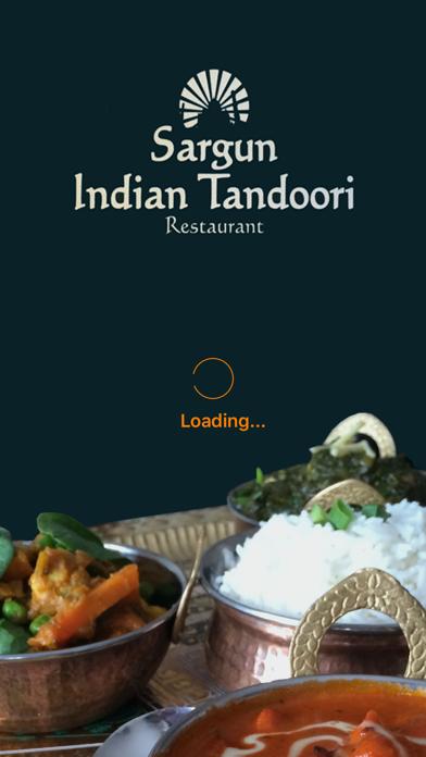 Sargun Indian Tandoori Restaurant screenshot one