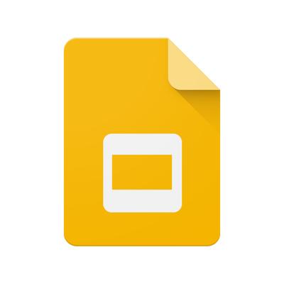 Google Slides app