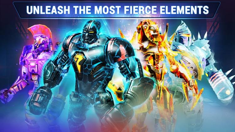 Real Steel Champions screenshot-3
