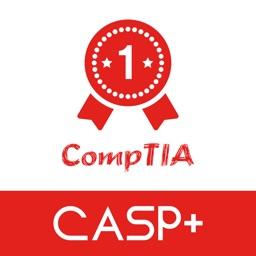 CompTIA CASP Test Prep