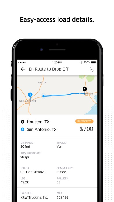 Download Uber Freight for Pc
