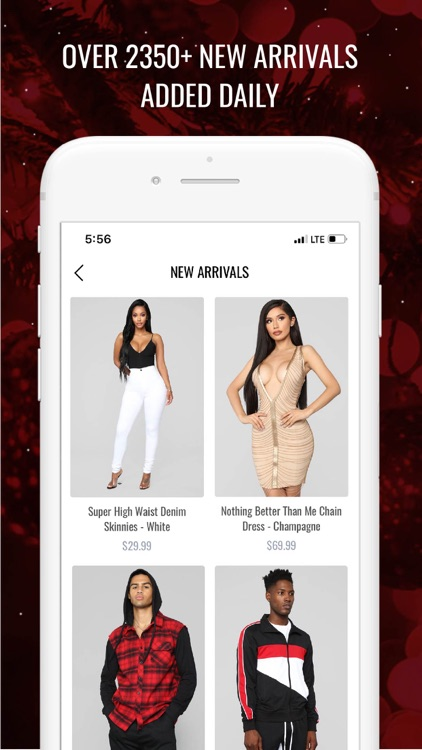 Fashion Nova screenshot-1
