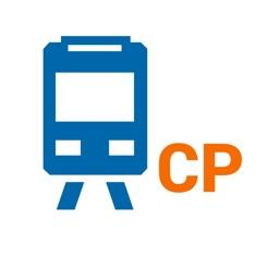 Cestovné poriadky CP