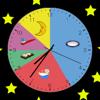 Kids Activity Clock