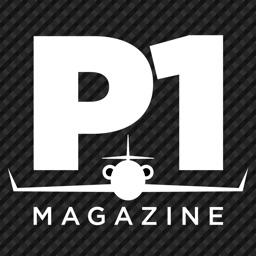 P1 AVIATION MAGAZINE