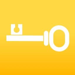 Closet Key - Clothes Organizer