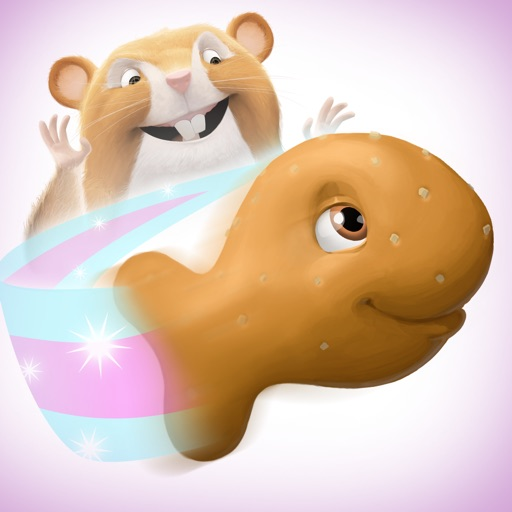 Gilbert's Hamster Dream iOS App