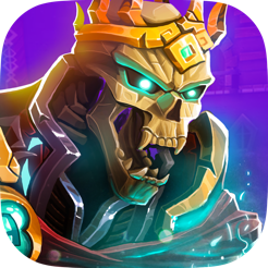 Dungeon Legends - Quest Hunter