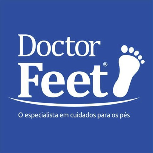 Doctor Feet iOS App