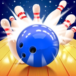Galaxy Bowling HD