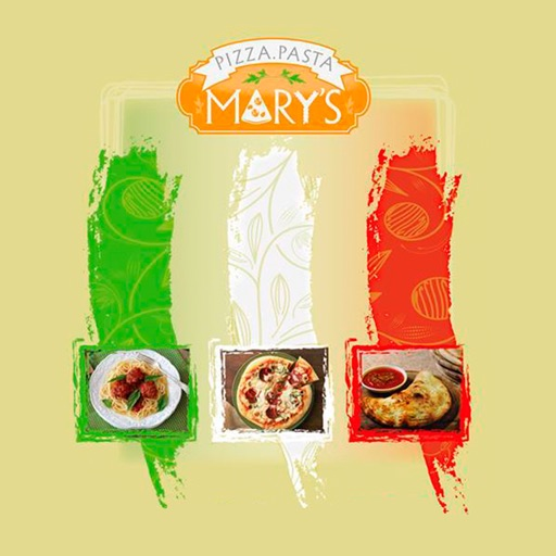 Mary's Pizza & Pasta, Harlow