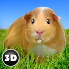 Activities of Guinea Pig Simulator Game