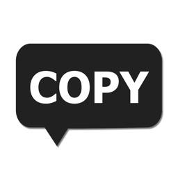 CopyPower copy & paste