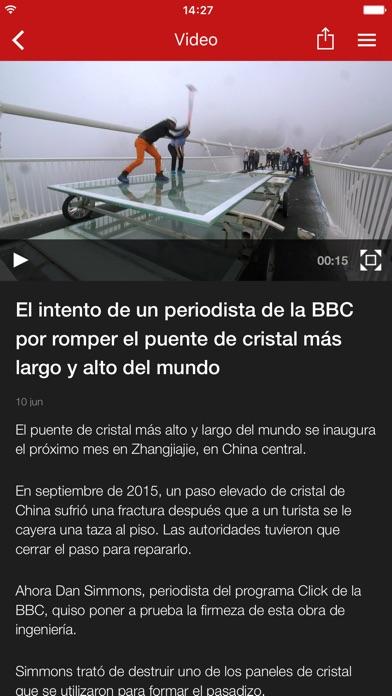 Baixar BBC Mundo para Android
