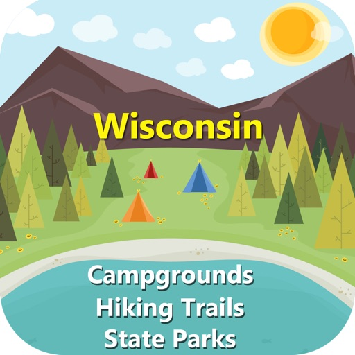 Wisconsin Camping&State Parks