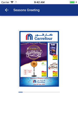 Carrefour Pakistan On The App Store