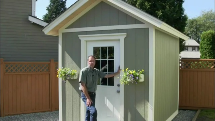 How To Build A Shed screenshot-4