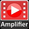 Video Sound Amplifier - Ruchira Ramesh