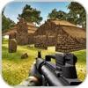 Gun War Survival-Battle Winter