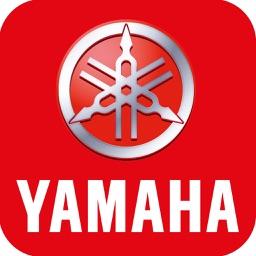 Yamaha motor каталоги 2016