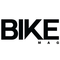 Image result for bikemag logo