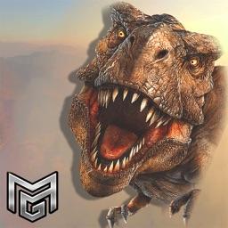 Angry Dinosaur Adventure 3D