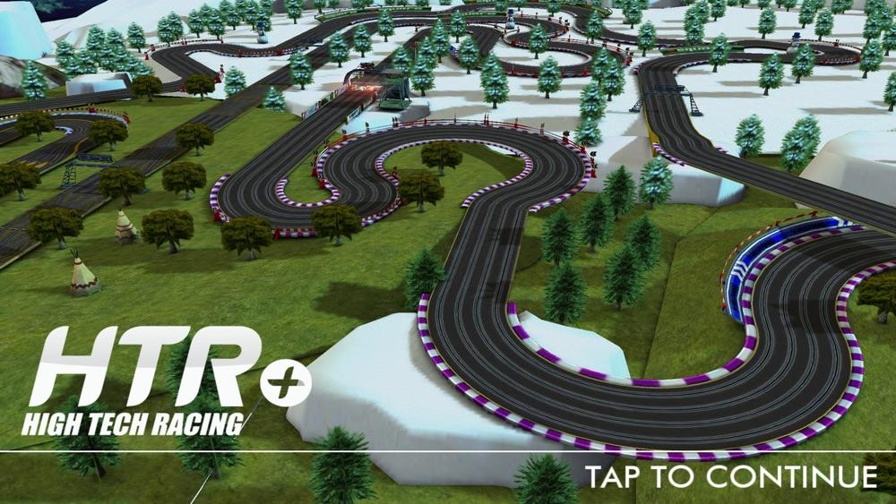 HTR+ Slot Car Simulation hack tool