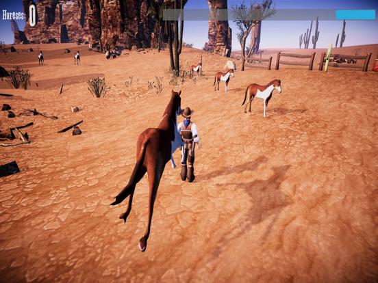 Ranch Escape screenshot 5