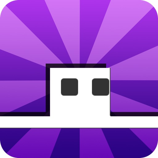 Jump The 3 White Tile : A brain training tap game iOS App