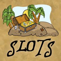 Treasure Journey Slots - A Wild Pirate Slot Machine Adventure through the Amazon Jungle to Find the Lost Gem