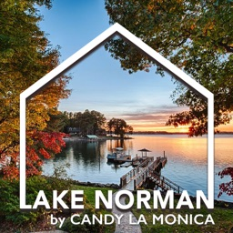 Lake Norman Homes for Sale